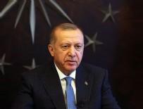 HASTANE YÖNETİMİ - Başkan Erdoğan talimat verdi! Türk hastanesi açılacak!