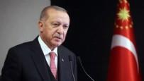 BULDUK - Erdoğan'dan Ak Parti İl Başkanları toplantısında önemli açıklamalar!