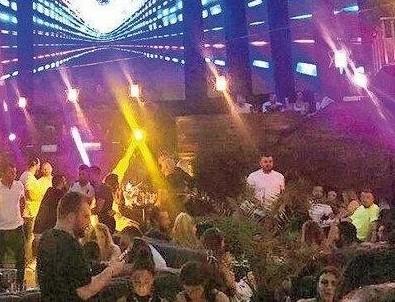 Milyon dolarlık skandalda İstanbul Barosu'na gece kulübü sorusu!