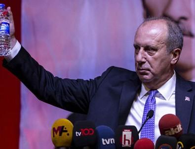 """Muharrem İnce'nin, """"Bin Günde Memleket"""" hareketine ilişkin AK Parti'den ilk açıklama"""
