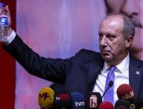 """MUHARREM İNCE - Muharrem İnce'nin, """"Bin Günde Memleket"""" hareketine ilişkin AK Parti'den ilk açıklama"""