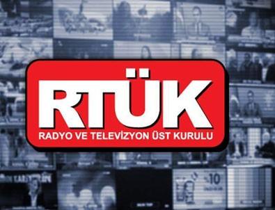 RTÜK'ten asılsız iddia ve hakaretlere ceza!