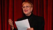 OYUNCULAR SENDİKASI - Usta oyuncu Meral Niron hayatını kaybetti!