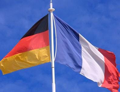 Almanya'dan Fransa'ya gözdağı!