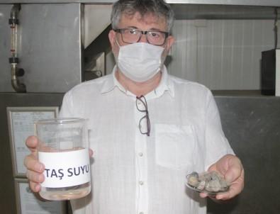 Türk Ar-Ge firmasından dünyada bir ilk! Koronavirüse karşı taşın suyunu çıkardılar