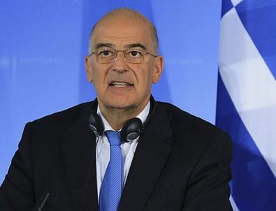 Yunanistan'dan Türkiye'ye küstah tehdit!