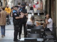 KANARYA ADALARı - Almanya İspanya'yı riskli bölge ilan etti
