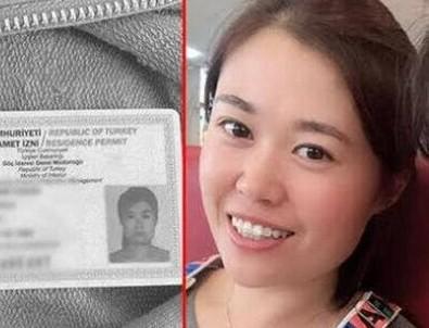 Çinli kadın cinayetinin sırrı çözüldü!