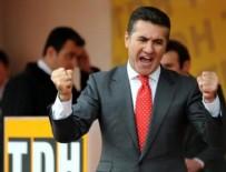 MUHARREM İNCE - Mustafa Sarıgül parti kuruyor