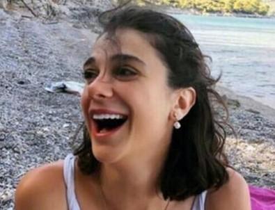 Pınar Gültekin'i öldürdükten sonra yaptığı şey şoke etti!