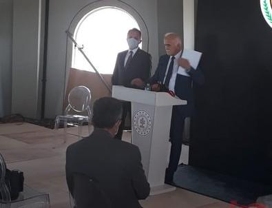 Vakıflar Genel Müdürü tek tek açıklad! İBB'nin Galata Kulesi iftirası çürütüldü