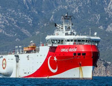 Yunanistan yıkıldı! 'Türkiye çekilmiyor...'
