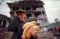 17 AĞUSTOS - Asrın felaketi Marmara Depremi: Üzerinden 21 yıl geçse de acılar hala taze