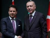 TELEFON GÖRÜŞMESİ - Kritik bir görüşme daha! Başkan Erdoğan'dan Doğu Akdeniz diplomasisi
