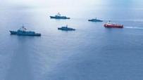 GÜNEY KıBRıS - Doğu Akdeniz en az kara sınırları kadar önemlidir!