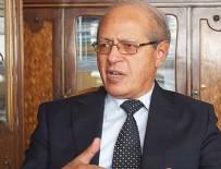 AHMED HASSAN - Mısır'dan arsız açıklama: Türkiye ile yapılan görüşme...