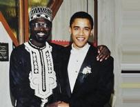 BARACK OBAMA - Abisi Obama hakkında konuştu!