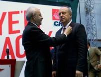 SİYASİ PARTİ - CHP'liler Kılıçdaroğlu'nu uyardı