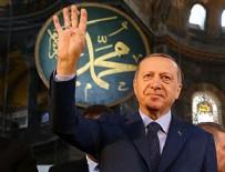 ENERJİ ANLAŞMASI - Fransız basınında Başkan Erdoğan manşeti!