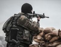 IRAK - MSB duyurdu! 10 terörist etkisiz!