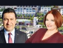 BOSPHORUS - Müjde Ar, Bodrum Belediye Başkanı'na dava açtı