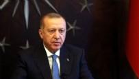 HER AÇIDAN - Başkan Erdoğan'dan bir açıklama daha geldi!