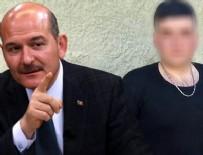 ADLİ KONTROL - İçişleri Bakanı Süleyman Soylu, Uzman Çavuş Musa Orhan hakkında konuştu
