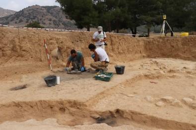 Amasya Üniversitesi'nden Denizli'deki Kazı Çalışmalarına Destek