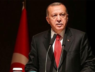 Başkan Erdoğan'dan Şule Yüksel Şenler paylaşımı