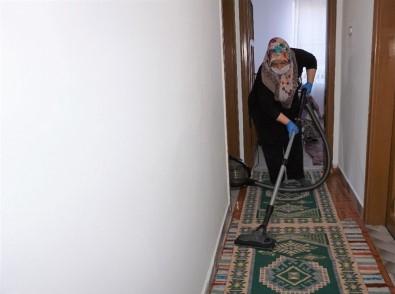 Beypazarı Belediyesinden Evde Bakım Hizmetleri