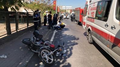 Bursa'daki Ölümlü Kazayla İlgili Kamyonet Sürücüsü Tutuklandı