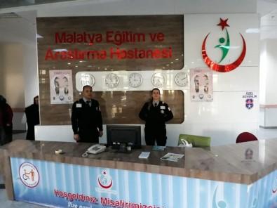 Genel Kolluk Ve Özel Güvenlik İşbirliği Entegrasyonu Projesi Uygulamaya Geçti