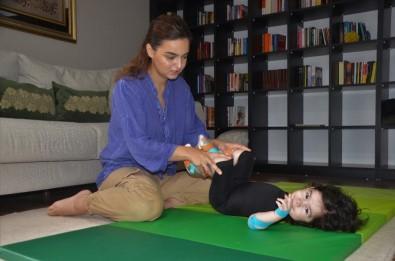 Minik Demir Ali'nin Tedavisi İçin 2,1 Milyon Euro Gerekli