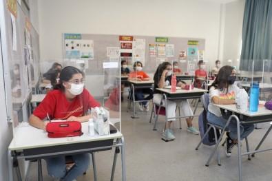 SANKO Okulları TSE Covıd-19 'Okulum Temiz Belgesi' Alan İlk Özel Okul Oldu