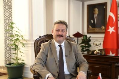 Başkan Palancıoğlu'ndan 30 Ağustos Zafer Bayramı Mesajı