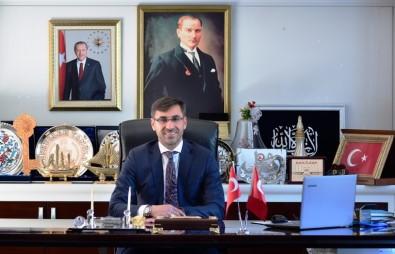 Belediye Başkanı Nesrullah Tanğlay'ın 30 Ağustos Zafer Bayramı Mesajı