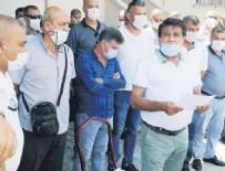 KEMAL KILIÇDAROĞLU - CHP'li belediyelerde işçiler isyanda: Hakkımızı gasp etmeyin