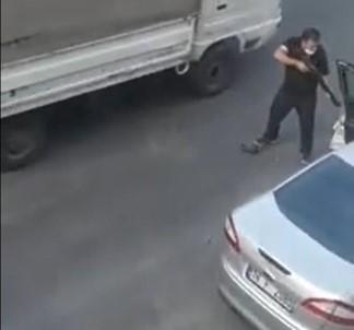 Gaziantep'te Pompalı Dehşeti