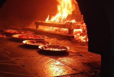 Hatay'ın Eşsiz Lezzetlerinden 'Kağıt Kebabı' Tescillendi