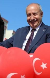 İlkadım Belediyesi Personel Müdür Ahmet Önder Koronaya Yenik Düştü
