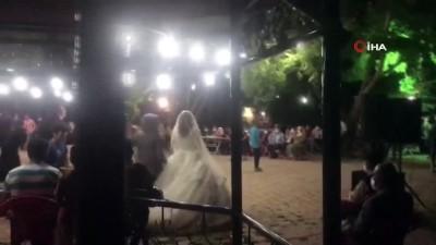 Korona Tedbirlerine Uymayan Düğüne 82 Bin 350 Lira Ceza Uygulandı