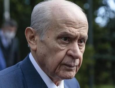 MHP lideri Bahçeli: Akdeniz ve Ege'deki tarihsel çıkarlarımıza sırt dönmemiz düşünülemeyecektir