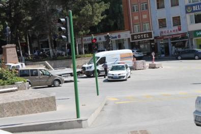 Polis Gün Boyu Vatandaşları Uyardı