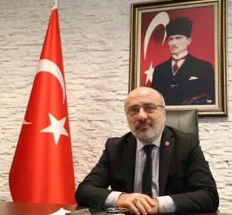 Rektör Karamustafa'dan '30 Ağustos Zafer Bayramı' Mesajı
