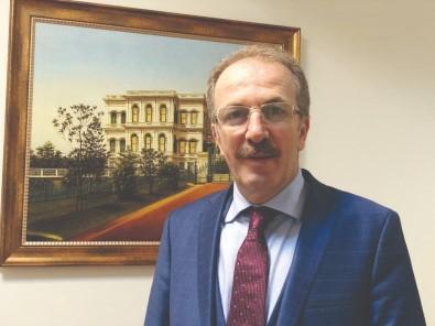 Rektör Uzun'dan 30 Ağustos Zafer Bayramı Mesajı