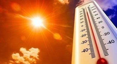 Şaphane Kaymakamlığından Sıcak Hava Uyarısı