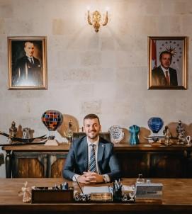 Ürgüp Belediye Başkanı Aktürk, 30 Ağustos Zafer Bayramı Mesajı Yayımladı