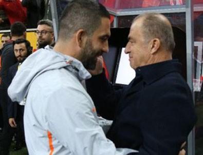 Arda Galatasaray'da! İşte sözleşmenin detayları!