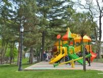 BÜYÜKŞEHİR BELEDİYESİ - CHP'li İBB park alanlarını satışa çıkardı