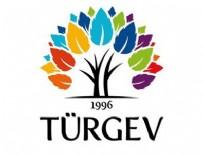 EŞİT VATANDAŞLIK - TÜRGEV'den çağrı: İnsanlık için sesini yükselt!